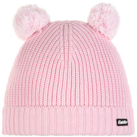 Eisbär Ponti Pompon Hat Kids, rose/white